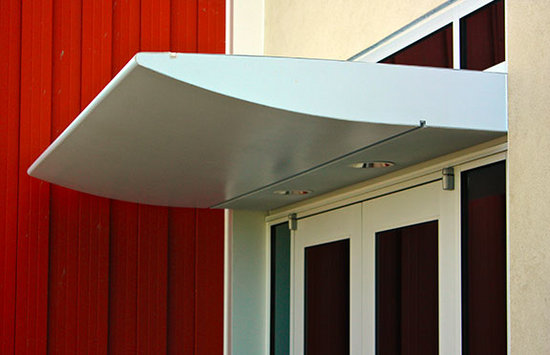 Portfolio Metal Awnings